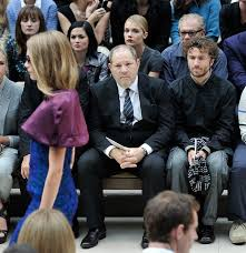 Famous People Looking Miserable in The Front Row - AOL News