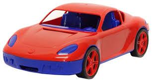 Игрушечный транспорт <b>Karolina</b> Toys - купить игрушечный ...