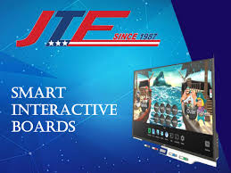Buy Smart <b>Interactive</b> Boards from JTF Business Systems by JTF ...