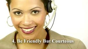 telephone etiquette tips businessvoice marketing minute