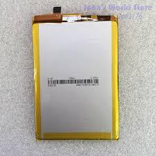 100% New <b>Vernee Thor E</b> Battery High Quality <b>5020mAh</b> 3.85V Li ...