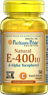 <b>Витамин Е</b> 400: цена, рейтинг, инструкция, отзывы, описание ...