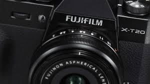 Fuji X-T20 review | Camera Jabber