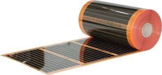 <b>Термопленка</b> EASTEC Energy Save PTC 50см*100см — купить в ...