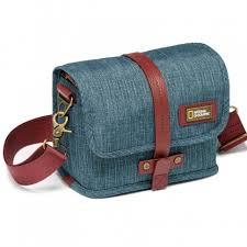 <b>National Geographic</b> Australia Holster Belly bag - <b>NG</b> AU 2250 : Bag