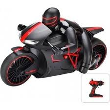 Zhencheng <b>Радиоуправляемый мотоцикл</b> масштаб 1:12 4CH 2.4G