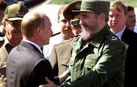 Фиделя Кастро похоронили на Кубе - Цензор.НЕТ 6123