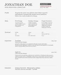 professional web designer resume professional graphic design web design resume example