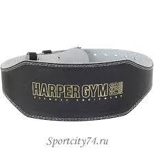 <b>Пояс</b> для тяжелой атлетики Jabb-<b>Harper Gym</b> JE-2622 — купить ...