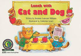 Γάτες και σκύλοι...