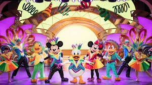 [Official]<b>Let's Party</b> Gras! Tokyo Disneyland Tokyo Disney Resort