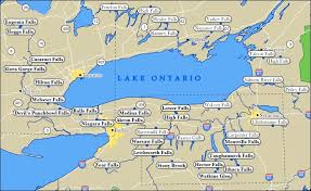 Lake Ontario, Family History, Adventures
