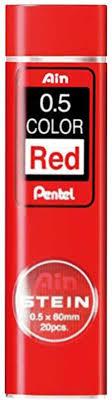 <b>Грифели</b> для автоматических карандашей <b>Pentel Ain Stein</b> ...