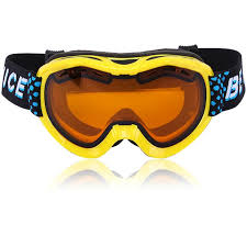 Be nice new <b>genuine</b> double lens anti-fog big spherical kids <b>ski</b> ...
