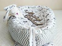 Идеи на тему «<b>Гнездышко для новорожденного</b>. Кокон. Babynest ...