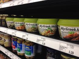 shopping vegan at meijer orthodox and vegan