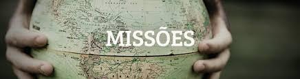 Resultado de imagem para imagens sobre missões