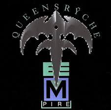 <b>Queensrÿche</b> - <b>Empire</b> - Encyclopaedia Metallum: The Metal Archives