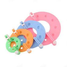 Пластиковый <b>инструмент для вязания</b> плюшевых шариков ...