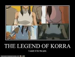 Image - 356372] | Avatar: The Last Airbender / The Legend of Korra ... via Relatably.com