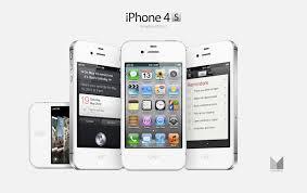 Harga Smartphone Apple iPhone 4S