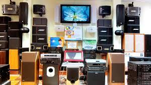 Lựa chọn dàn karaoke nguyên bộ hay dàn karaoke tự lắp ráp - 10912