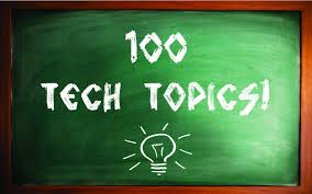 technology topics for research papers  letterpile