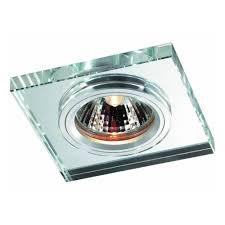 Встраиваемый <b>светильник Novotech Mirror 369753</b> — купить в ...