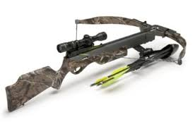The Crossbow Complaint. Is There One? Outdoors