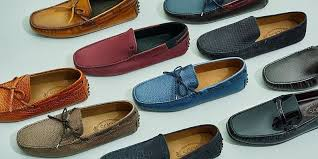 How to Wear <b>Loafers</b> Like a Dapper Man - The Trend Spotter