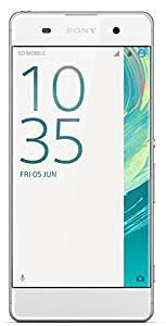 Sony Xperia XA Dual (White): Amazon.in: Electronics