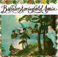 Buffalo Springfield - <b>Buffalo Springfield Again</b> (album review ...