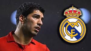 Luis Suarez Real Madrid Fichaje - Luis-Suarez-Real-Madrid-Fichaje
