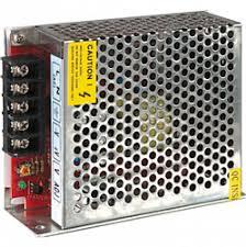 <b>Блок питания Gauss</b> 12В/5А, 60Вт, IP20 для светодиодной ленты ...