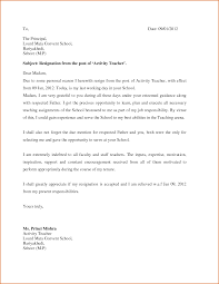 cover letter example of a letter example of a letter of cover letter resignation letter for academic reasons cover letter for you example of a letter