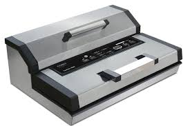 <b>Вакуумный упаковщик CASO FastVAC</b> 4000 - купить по цене 43 ...