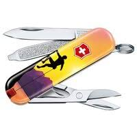 "<b>Нож перочинный Victorinox Classic</b> \""Intertrack\\"" 0.6223.L1010 ..."