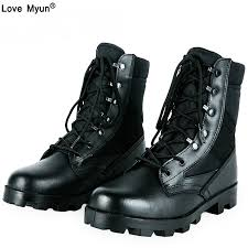<b>2019 Winter Tactical Boots</b> Men Breathable Camouflage Army ...