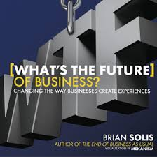 What's the Future of Business? - Wikipedia
