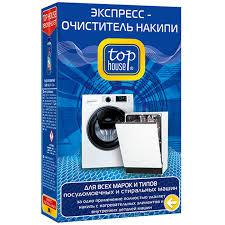 Купить очиститель TOP HOUSE <b>Экспресс</b>-<b>очиститель накипи для</b> ...