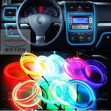 <b>JingXiangFeng</b> Car Styling Ambient Light Interior Decoration Light ...