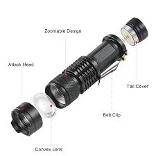 ZK30 Dropshipping LED <b>Bicycle Light</b> Cycling 3500 Lumens ...