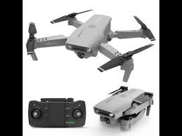 RL <b>Y535</b> Mini GPS WIFI FPV With 4K ESC <b>HD</b> Dual Camera ...