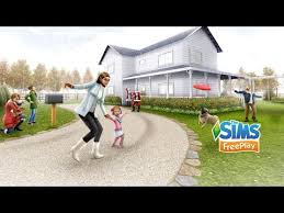 The <b>Sims</b>™ FreePlay - Apps on Google Play
