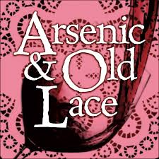 Image result for arsenic & old lace