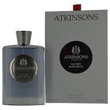 <b>Atkinsons Lavender On The</b> Rocks Range