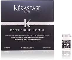 <b>Kerastase Densifique</b> Homme <b>Hair Density</b> and Fullness ...