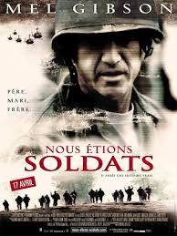 We were soldiers film complet