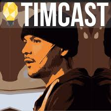 Timcast IRL