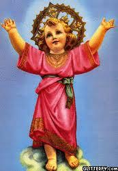 Resultado de imagen para niño jesus de praga